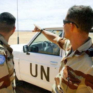 El Polisario reprueba las deficiencias de la misión de la ONU en el Sahara Occidental | Sahara Press Service