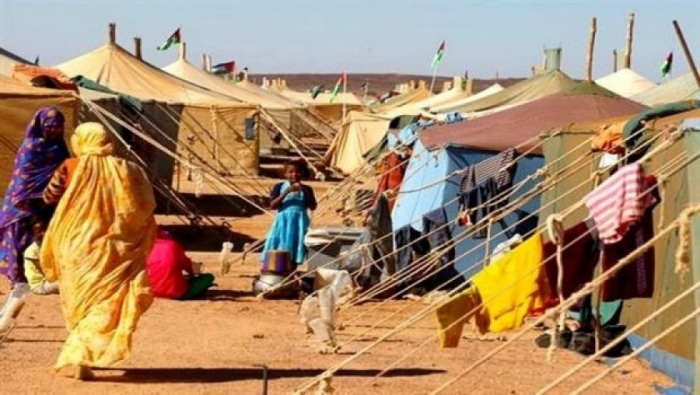 "Sahrawi refugees: Supposed ""misuse"" of humanitarian aid clearly denied by EU – Sahara Press Service"