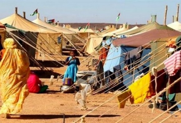 """Sahrawi refugees: Supposed """"misuse"""" of humanitarian aid clearly denied by EU – Sahara Press Service"""