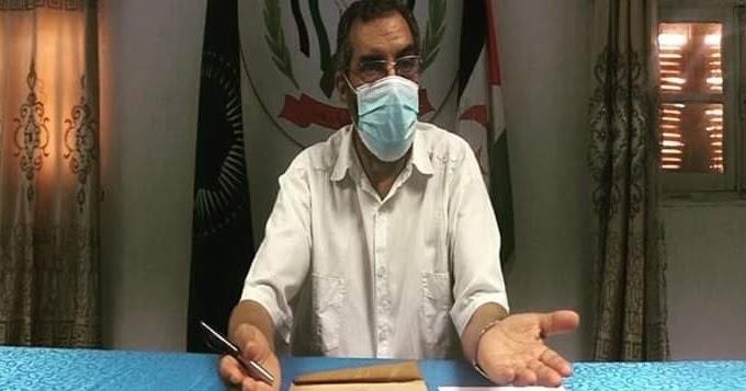 Según informaciones oficiales, en los campamentos de refugiados saharauis han muerto dos personas con coronavirus en los últimos siete días   ECS