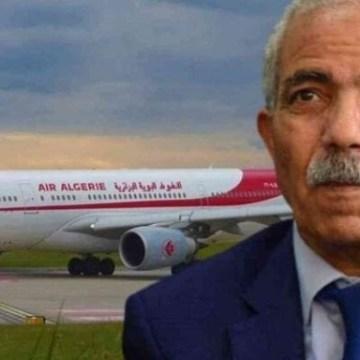 El director general deAir Algérie desmiente los rumores sobre la reanudación de los vuelos y la reapertura de las fronteras de Argelia en septiembre