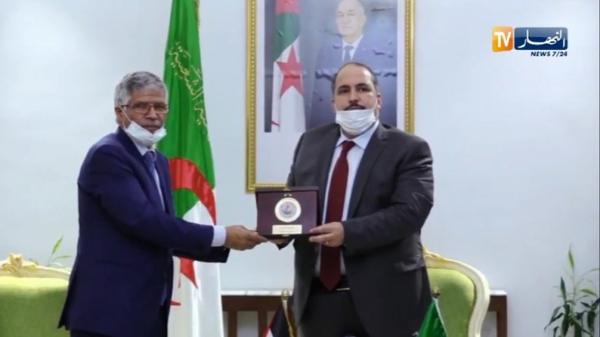 FLN reaffirms support to Sahrawi people's right to self-determination and independence | Sahara Press Service