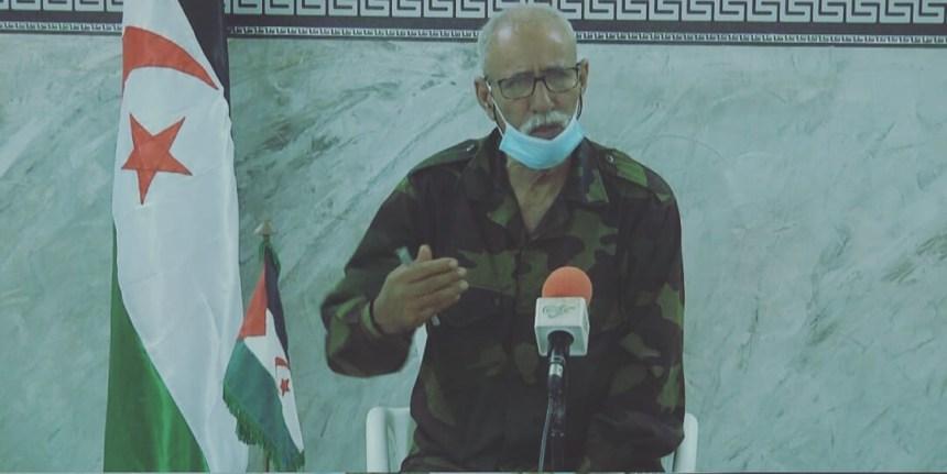 Construir una infraestructura en los TT.LL consagra la soberanía del Estado Saharaui, afirma Presidente de la República | Sahara Press Service