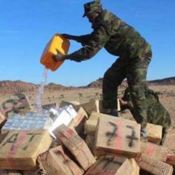 La implicación de Marruecos en el tráfico de drogas por el Sahara Occidental es una amenaza para la seguridad regional – El Portal Diplomatico