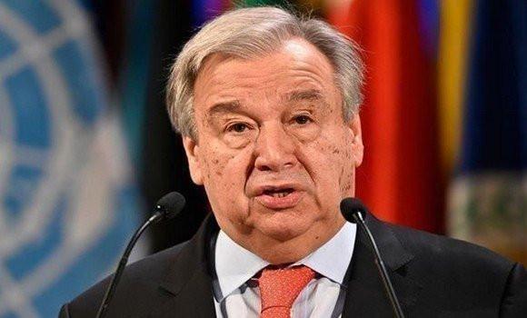 ONU: le confit au Sahara occidental traité comme «une question de décolonisation» – aps.dz