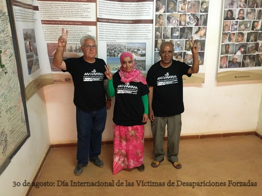 La Actualidad Saharaui: 30 de agosto de 2020 (fin de jornada) 🇪🇭