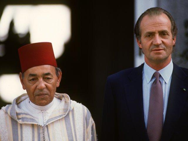 Juan Carlos de Borbón provocó que España vulnerara el derecho internacional para garantizarse el trono – Diario16
