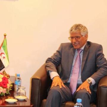 El embajador saharaui en Argelia critica el rol negativo de Francia contra la causa saharaui dentro del Consejo de Seguridad y la UE – El Portal Diplomatico