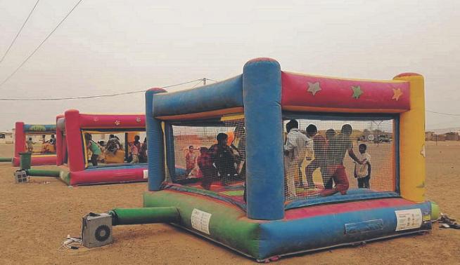 La crisis suspende el viaje de los menores saharauis a la Isla con 'Vacaciones en Paz'