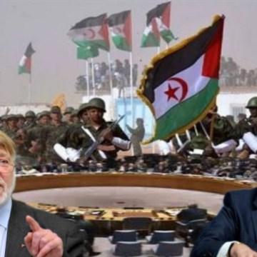 Eucoco: l'ONU appelée à défendre le droit à l'autodétermination du peuple sahraoui | Sahara Press Service