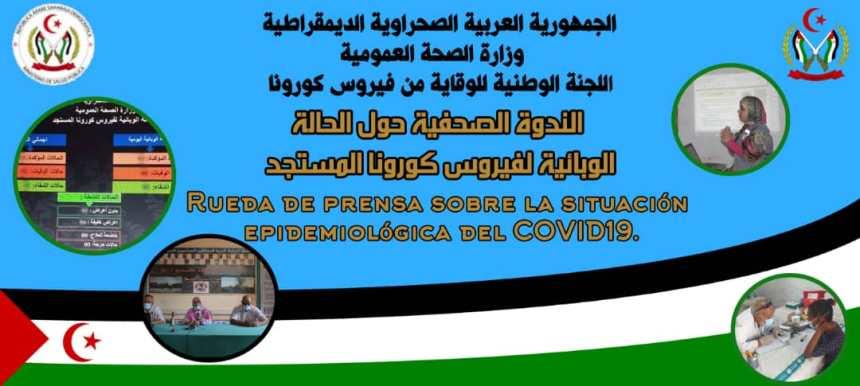 La Actualidad Saharaui: 14 de agosto de 2020 🇪🇭
