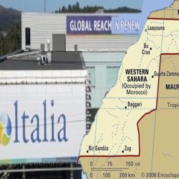 El Frente Polisario advierte a Voltalia de la «ilegalidad» de los contratos que se firmen con Marruecos en el Sáhara ocupado