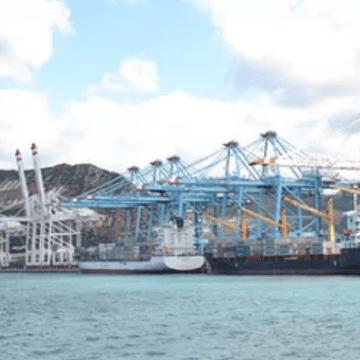 Marruecos cierra el puerto de El Aaiún ocupado para evitar la propagación de COVID-19
