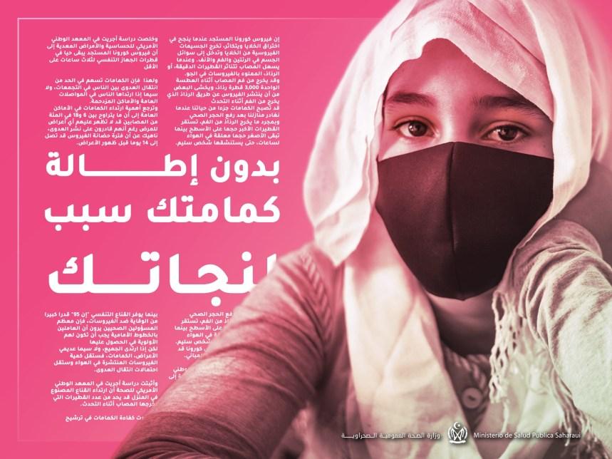 ¡ÚLTIMAS noticias – Sahara Occidental! | 28 de septiembre de 2020