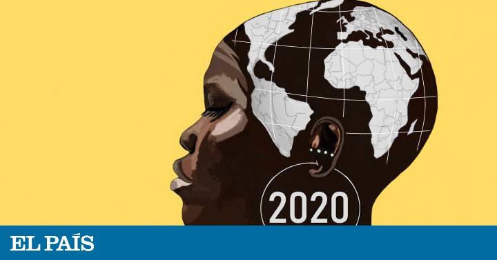 8 de septiembre, Día del Cooperante – La ayuda que no duerme   Planeta Futuro   EL PAÍS