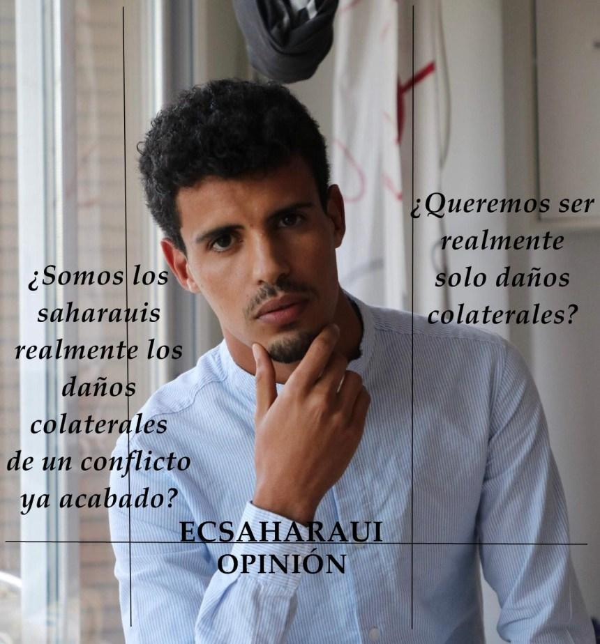 Incertidumbre y olvido ¿En qué punto se encuentra la causa saharaui y a dónde se dirige? –OPINIÓN Por Taleb Alisalem