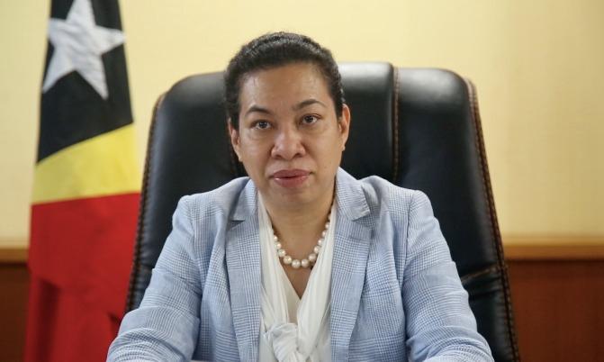 Timor Oriental reafirma su firme compromiso con el pueblo y el gobierno de la RASD en su lucha por la libertad y la independencia.
