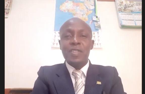 """""""La no aplicación de la Resolución 1514 de la Asamblea General en el Sáhara Occidental constituye un apoyo a Marruecos para seguir violando los DD.HH en el territorio"""", Centro de estudios africanos de Uganda."""