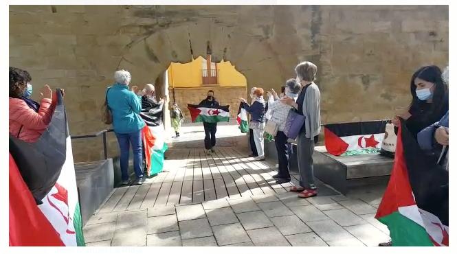 Bubisher – 'SAHRAWI LIVES MATTER'… LA CAUSA SAHARAUI SIEMPRE EN EL CORAZÓN