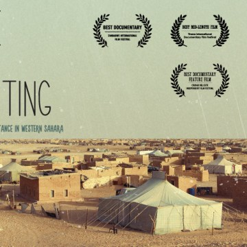 Life Is Waiting: Referendum and Resistance in Western Sahara | Cultures of Resistance Films