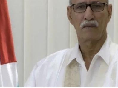 Presidente Gali afirma que no hay solución sin consultar al pueblo saharaui y cualquier visión fuera de este marco estará condenada al fracaso