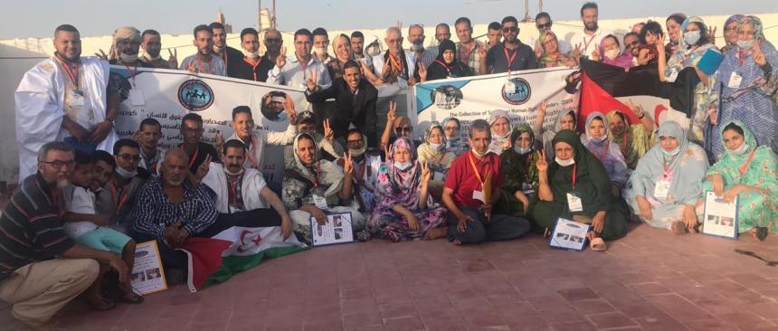 La Actualidad del Sahara Occidental: 27 de septiembre de 2020 🇪🇭