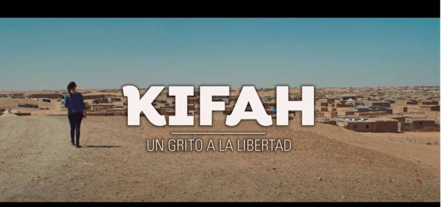 La mujer saharaui –#Kifah: Capítulo 7 – #SERIE #DOCUMENTAL #SAHARA