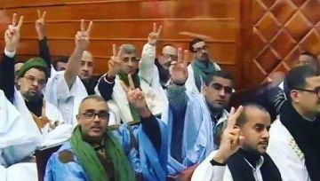 WSRW pide la liberación inmediata e incondicional del grupo Gdeim Izik arrestados en 2010 por defender los derechos socioeconómicos del pueblo saharaui