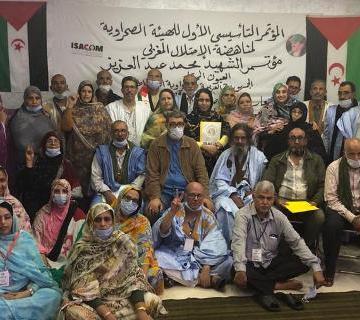 Tras la disolución del CODESA, anuncian desde El Aaiún ocupado un nuevo Colectivo de defensores de Derechos Humanos en el Sáhara Occidental