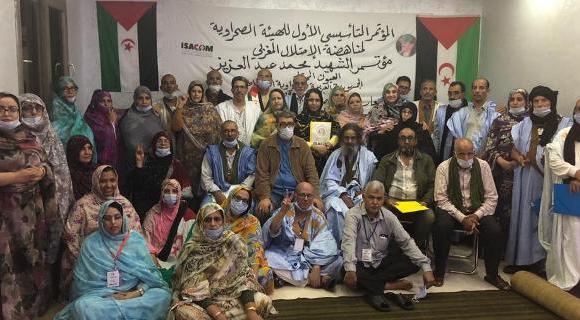 ¡ÚLTIMAS noticias – Sahara Occidental!   20 de septiembre de 2020