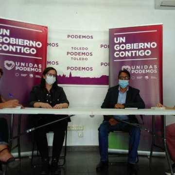 Renuevan desde Castilla la Mancha firma apoyo político y humanitaria al pueblo saharaui | Sahara Press Service