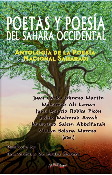 POETAS Y POESÍA DEL SAHARA OCCIDENTAL – Antología de la poesía nacional saharaui
