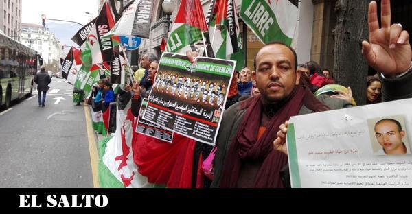 Sáhara Occidental | Nuestra deuda: la dignidad del Sahara – El Salto