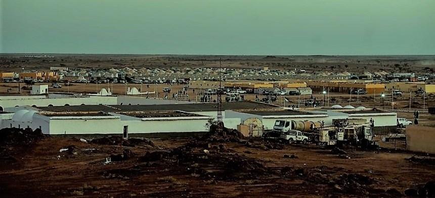 ¡ÚLTIMAS noticias – Sahara Occidental!