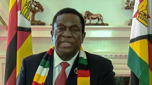 """Zimbabwe calls on the UN Security Council """"to increase efforts towards ending the occupation of Western Sahara""""   Sahara Press Service"""