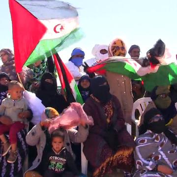 L'occupation marocaine, un «calvaire aux dimensions humaines incalculables» | Sahara Press Service