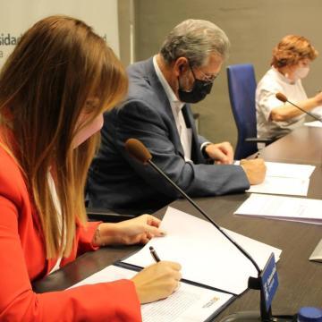 La Universidad de Zaragoza acomete tres proyectos de cooperación – El periódico de Aragón