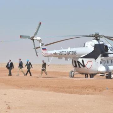 El Consejo de Seguridad de la ONU celebrará tres reuniones sobre el Sáhara Occidental en este mes
