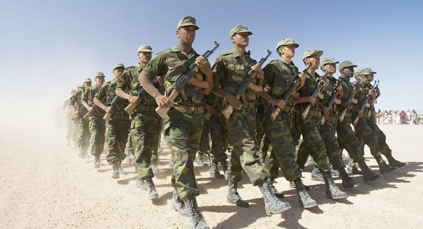"""Si continúa el bloqueo de la organización del referéndum sobre la autodeterminación del pueblo saharaui, la RASD recurrirá a """"firmar pactos de defensa mutua"""" con países amigos y aliados, como reconoce el derecho internacional y la carta fundacional de la Unión Africana"""