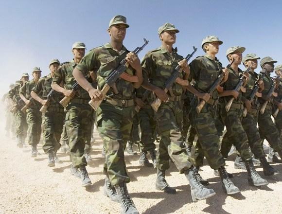 ¡ÚLTIMAS noticias – Sahara Occidental! | 17 de octubre de 2020