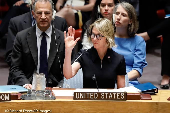 Intensos debates sobre el proyecto de resolución de EEUU presentado al Consejo de Seguridad para la renovación de la MINURSO
