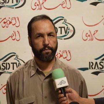 ⭕ URGENTE | El portavoz del gobierno asegura que el pueblo saharaui no se quedará con los brazos cruzados ante el fracaso de la ONU en el Sáhara Occidental