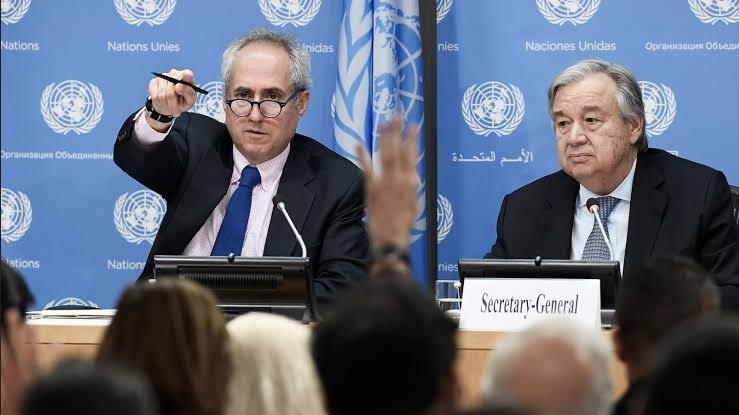 La ONU se niega a comentar sobre la apertura de consulados extranjeros en el Sáhara Occidental