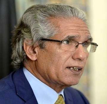 Ould Salek: para enfrentar al expansionismo franco-marroquí la RASD firmará acuerdos de defensa común