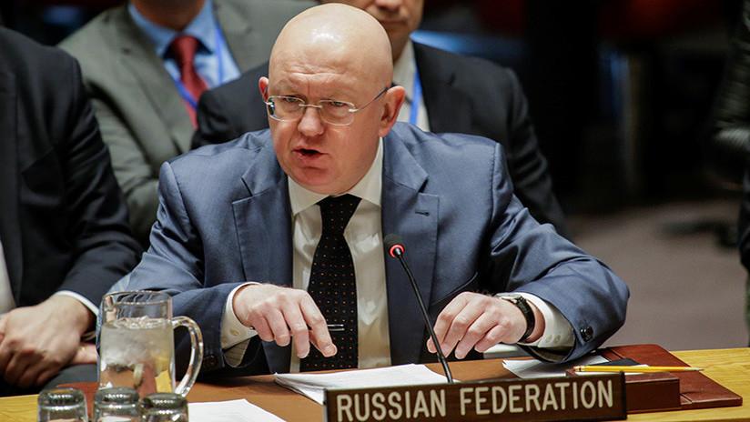 Rusia y Sudáfrica no están satisfechas con el proyecto de resolución de EE.UU sobre el Sáhara Occidental