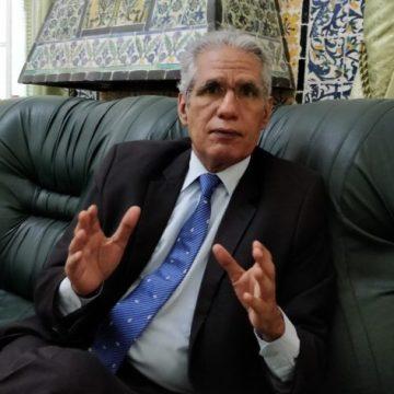 Ould Salek: el discurso de Marruecos coloca a la región al borde de retornar al punto de partida | El Portal Diplomatico
