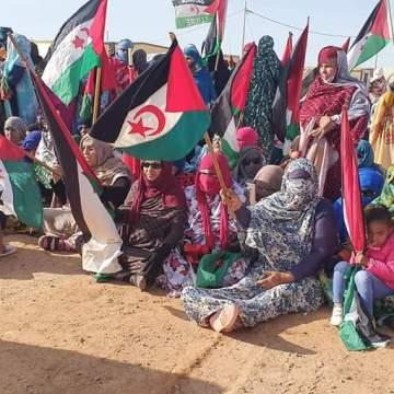 ¡ÚLTIMAS noticias – Sahara Occidental!   27 de octubre de 2020