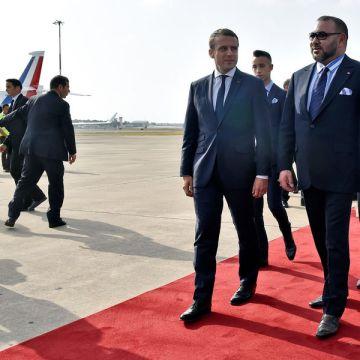¿Cómo repercute el cierre de Guergarat sobre los intereses de Francia en la región?