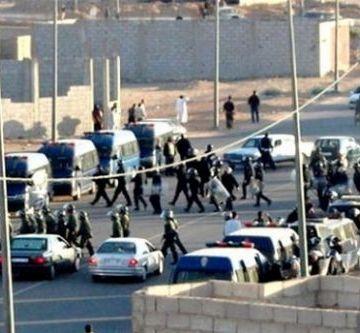 Équipe Média: Las asociaciones saharauis, en plena actividad en los territorios ocupados – الفريق الاعلامي