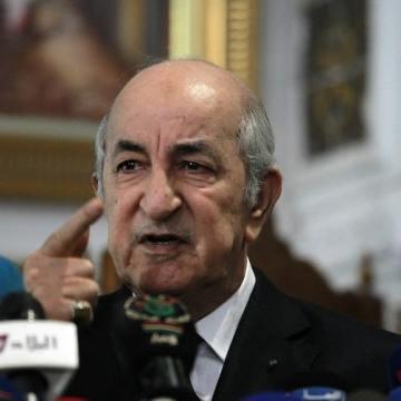 El presidente de Argelia advierte que la única solución realista y viable en el Sahara Occidental es la autodeterminación del pueblo Saharaui
